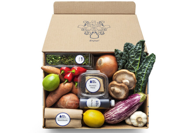 Outside the Box: How Brands like Blue Apron and Chewy Flipped the Script
